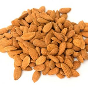 Kashmiri Mamra Almonds