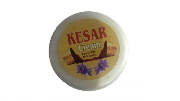 Kesar Cream