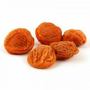 Apricot Dry Fruit