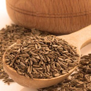 Brown Cumin