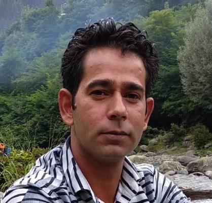 Thameed Jan