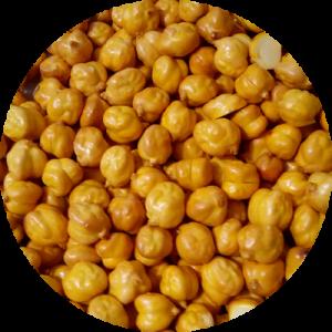 Roasted Chana and its benefits