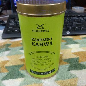 Kashmiri Kahwa